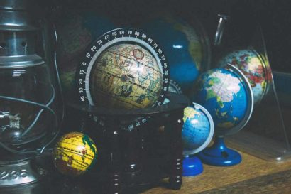 Old Globes